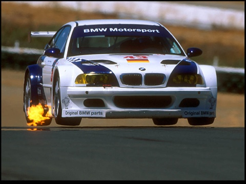 So Good They Banned It Bmw M3 Gtr Engagesportmode