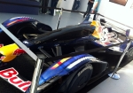 Red Bull X2010 concept.  Designed by Adrian Newey as the ultimate racing car.