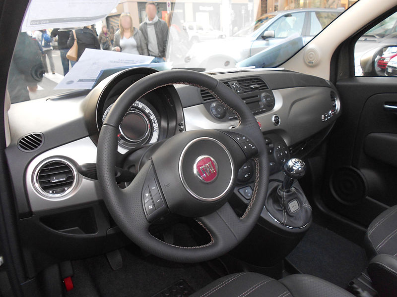 Fiat 500 Pop >> A Girl Writes – It's a Boy/Girl Thing – EngageSportMode