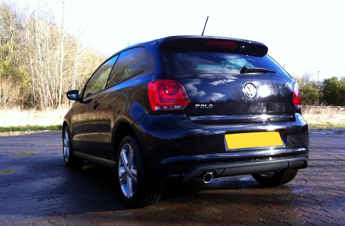vw polo r line 1 000 mile review engagesportmode. Black Bedroom Furniture Sets. Home Design Ideas