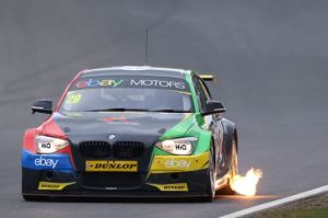 Turkington! (c) BTCC.net