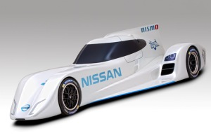 Nissan ZEOD RC (courtesy of http://www.newsroom.nissan-europe.com)