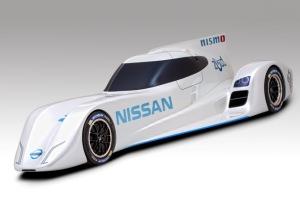 Nissan ZEOD RC (courtesy of http://www.newsroom.nissan-europe.com)