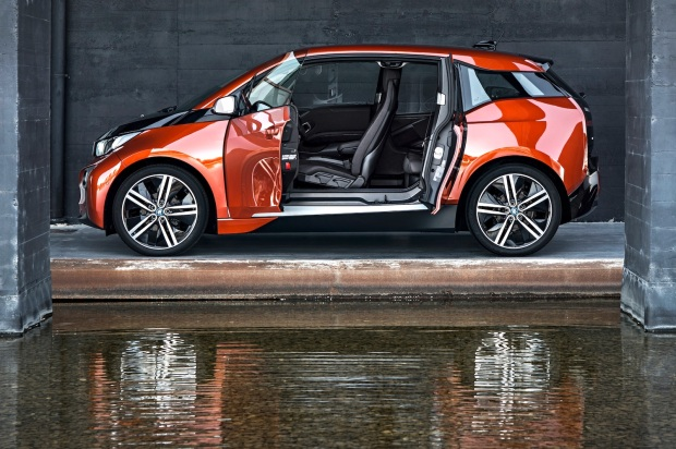 BMW i3 003