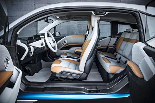 BMW i3 007
