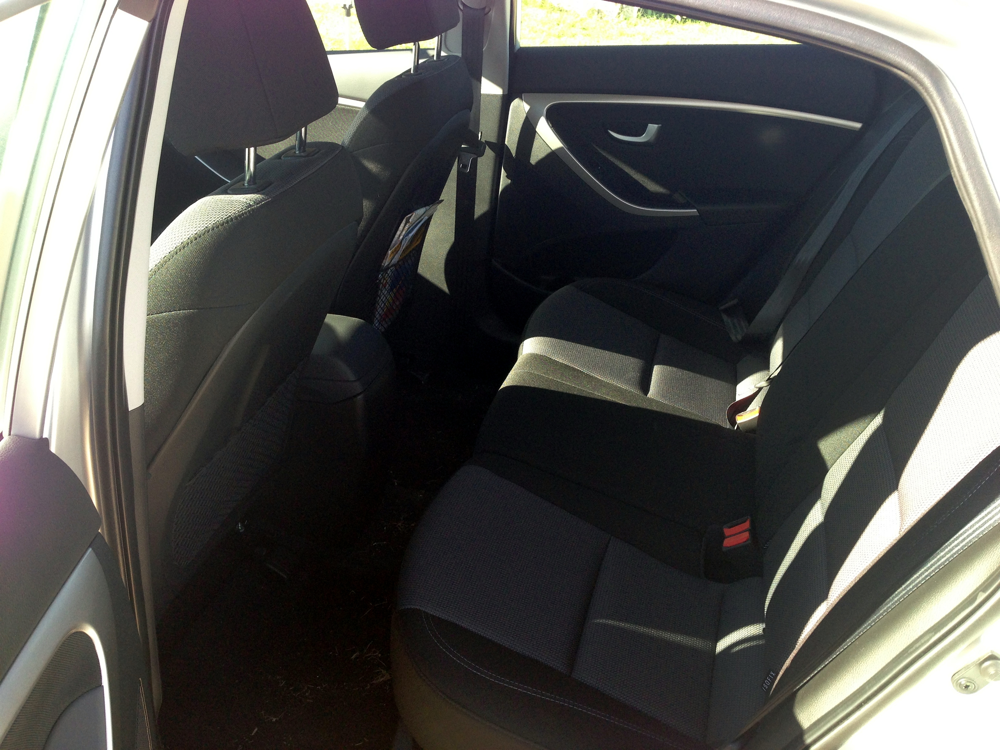 Hyundai i30 – Short Review – EngageSportMode