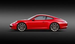 Porsche 911 (991) 001