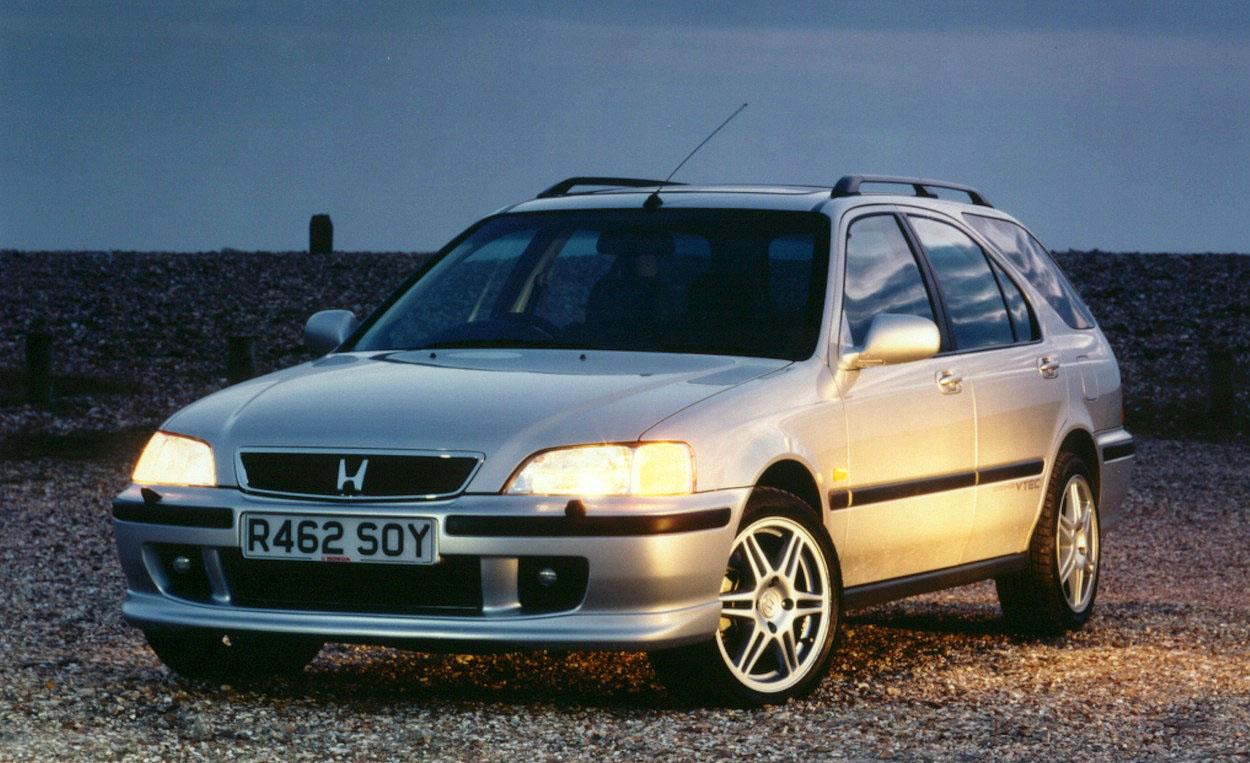 Alfa Romeo Top Gear >> 1998 Honda Civic Aero Deck – EngageSportMode