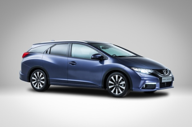 2014 Honda Civic Tourer 001