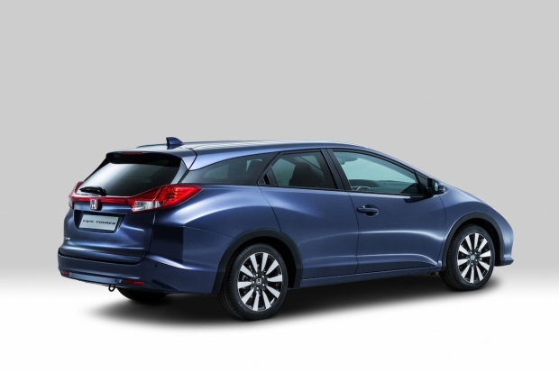 2014 Honda Civic Tourer 002