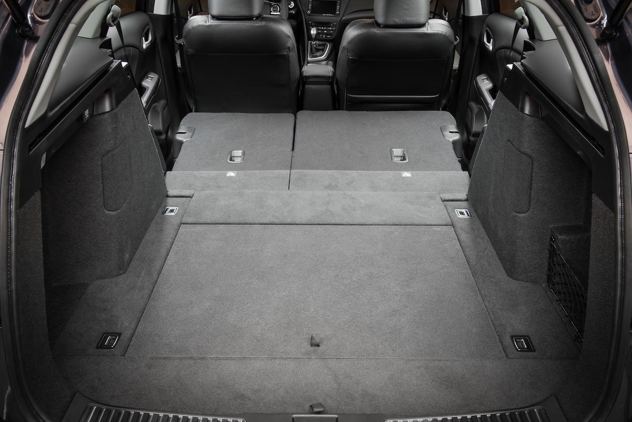 Honda Hatchback 2017 >> Brand New – 2014 Honda Civic Tourer   EngageSportMode