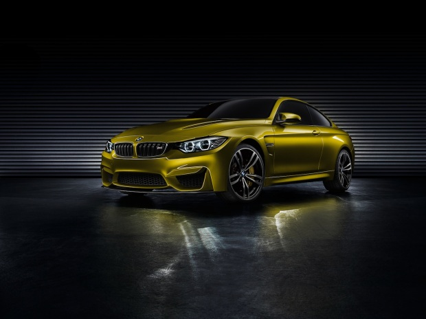 BMW M4 Coupe 001