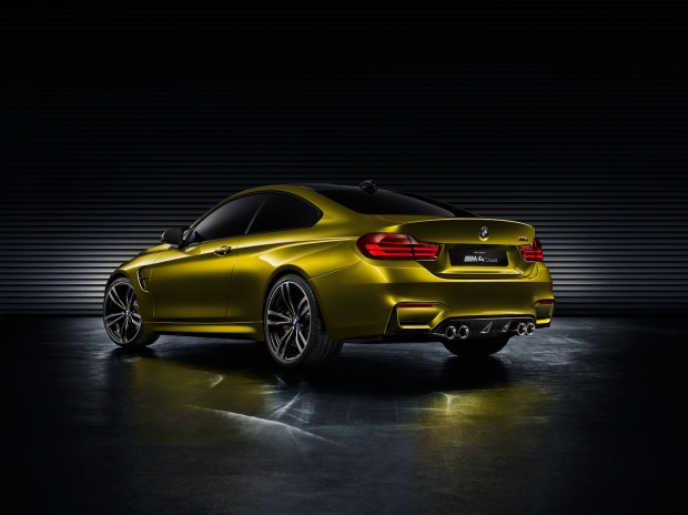 BMW M4 Coupe 002