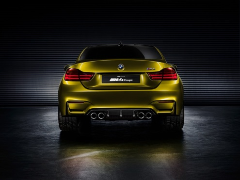 BMW M4 Coupe 003