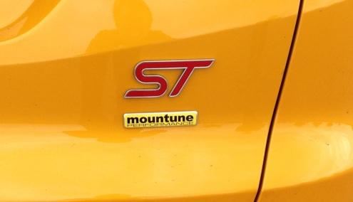 Ford Focus ST Estate Mountune 004