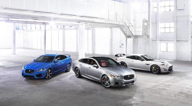 Jaguar R 001