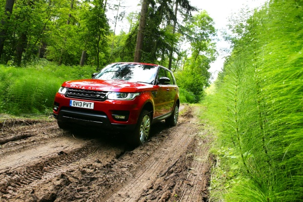 Range Rover Sport 001