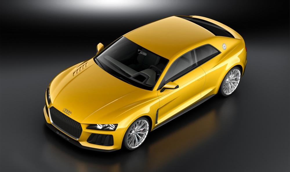 Audi Sport quattro concept 001