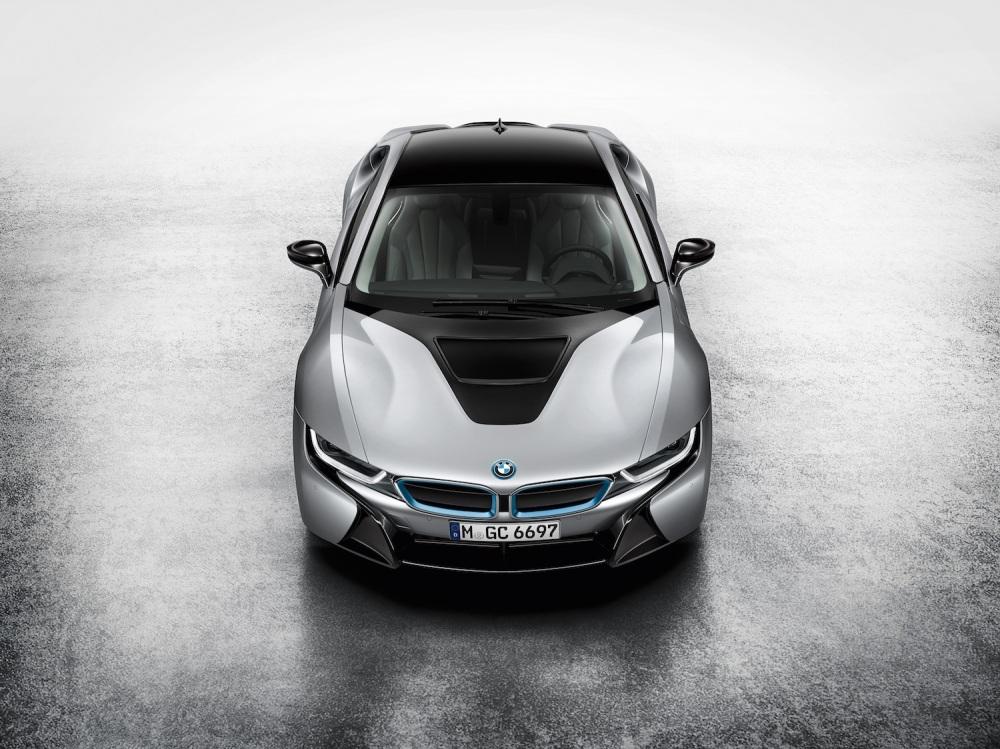BMW i8 - 003