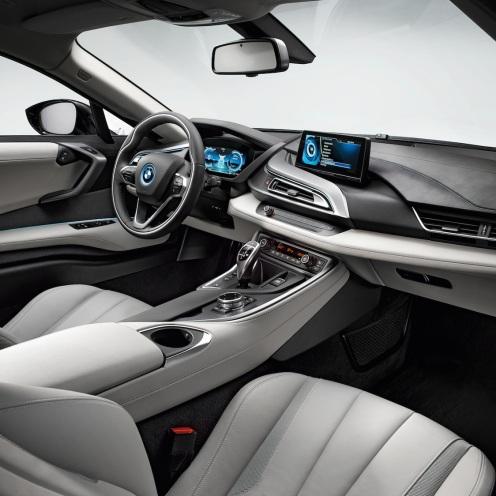 BMW i8 - 005