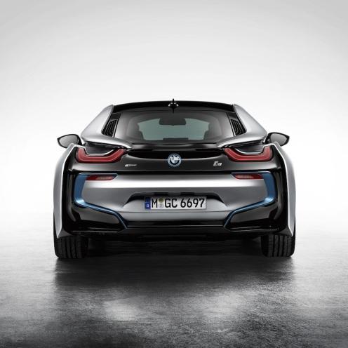 BMW i8 - 006
