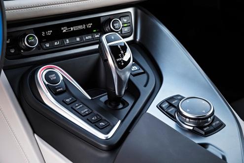 BMW i8 - 010