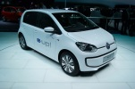 Made especially for the people of Yorkshire (just kidding), the e-up! is part of VW's all-electric plans.