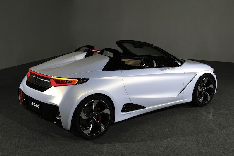 2013 Honda S660 Concept Tokyo 002