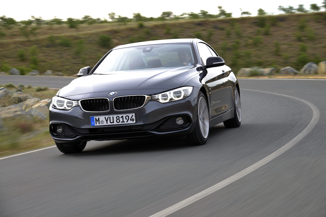 short review bmw 420d coup engagesportmode. Black Bedroom Furniture Sets. Home Design Ideas