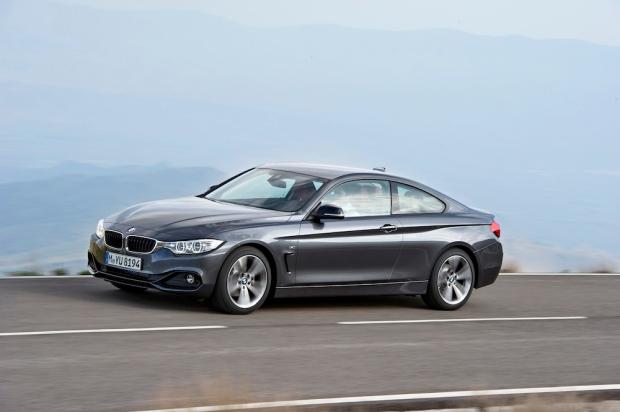 BMW 420d Coupé 002