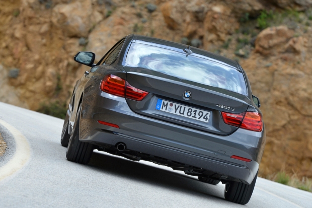 BMW 420d Coupé 003