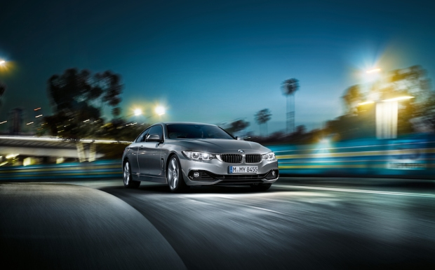 BMW 420d Coupé 004