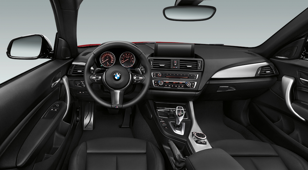 New Bmw 2 Series Coup 233 Unveiled Engagesportmode