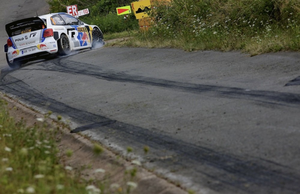 VW Polo R WRC 001