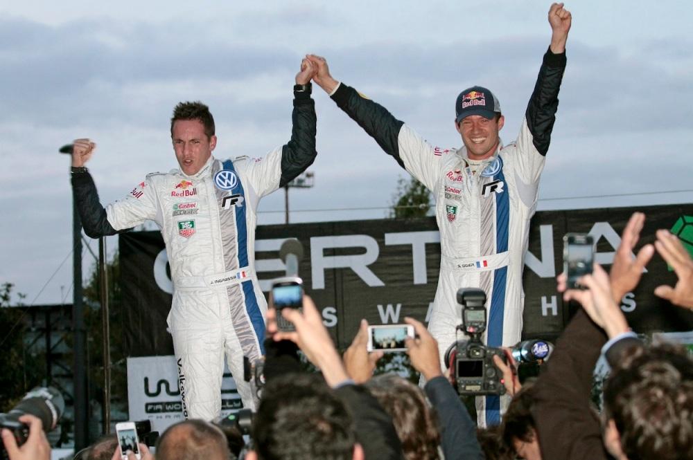 Rally France 2013