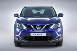 2014 Nissan Qashqai 005