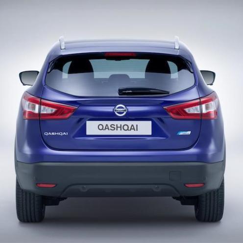 2014 Nissan Qashqai 006