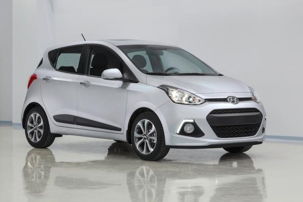 Hyundai i10 001