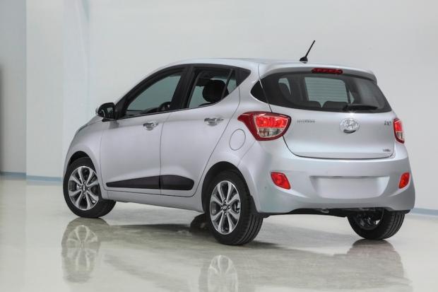 Hyundai i10 002