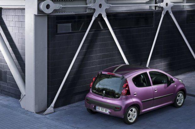 Peugeot 107 002