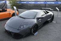 LibertyWalk Lamborghini Murcielago - big arches