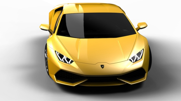 2014 Lamborghini Huracán 003