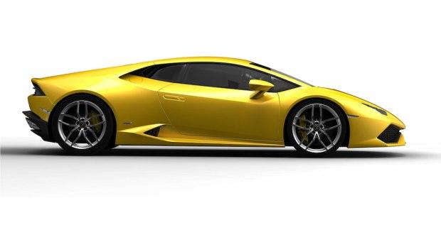 2014 Lamborghini Huracán 004