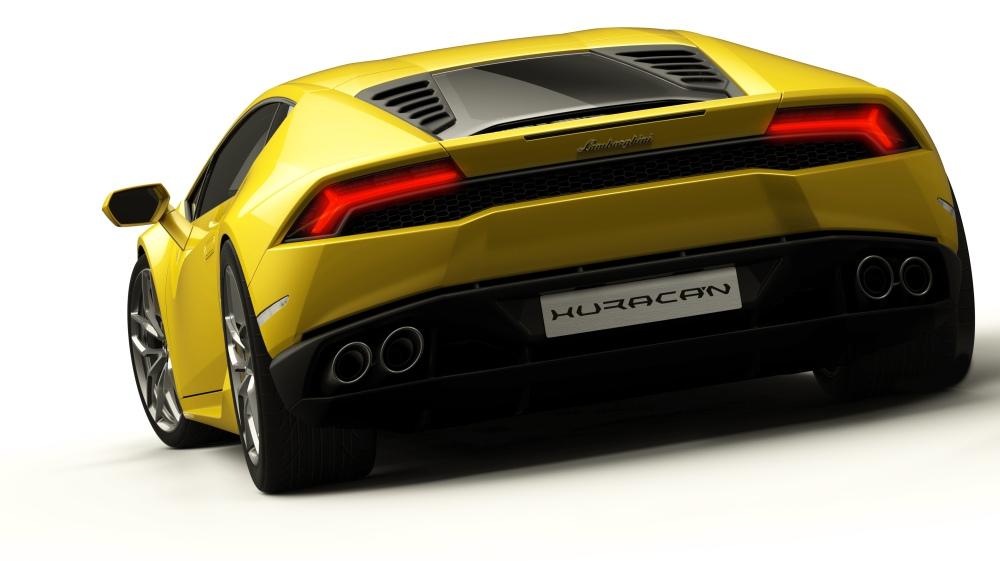 2014 Lamborghini Huracán 005