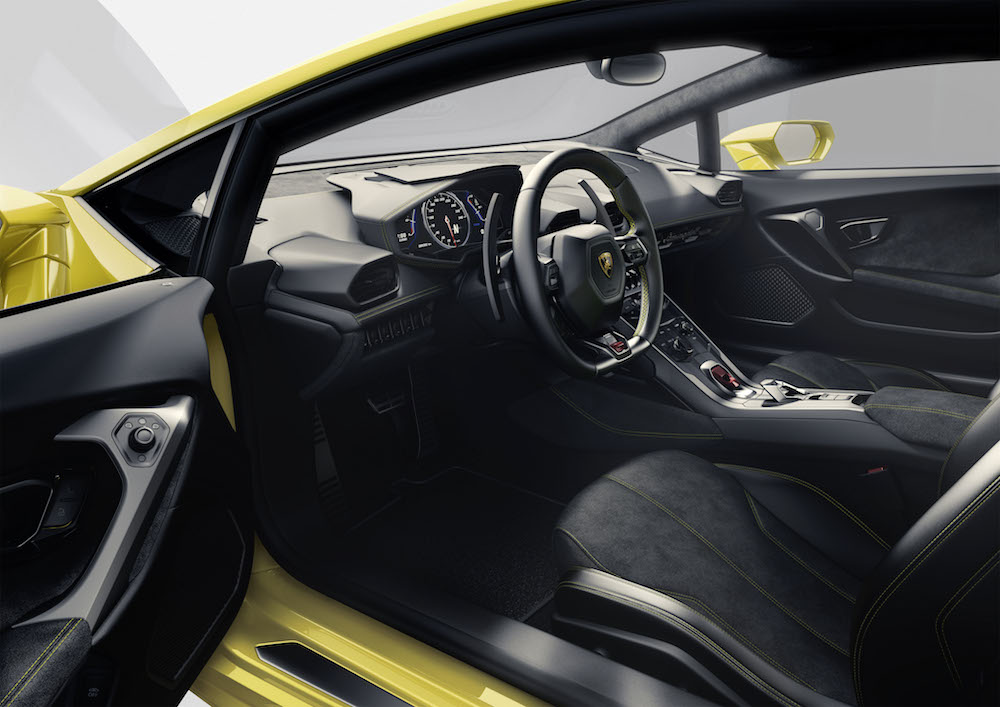 2014 Lamborghini Huracán 006