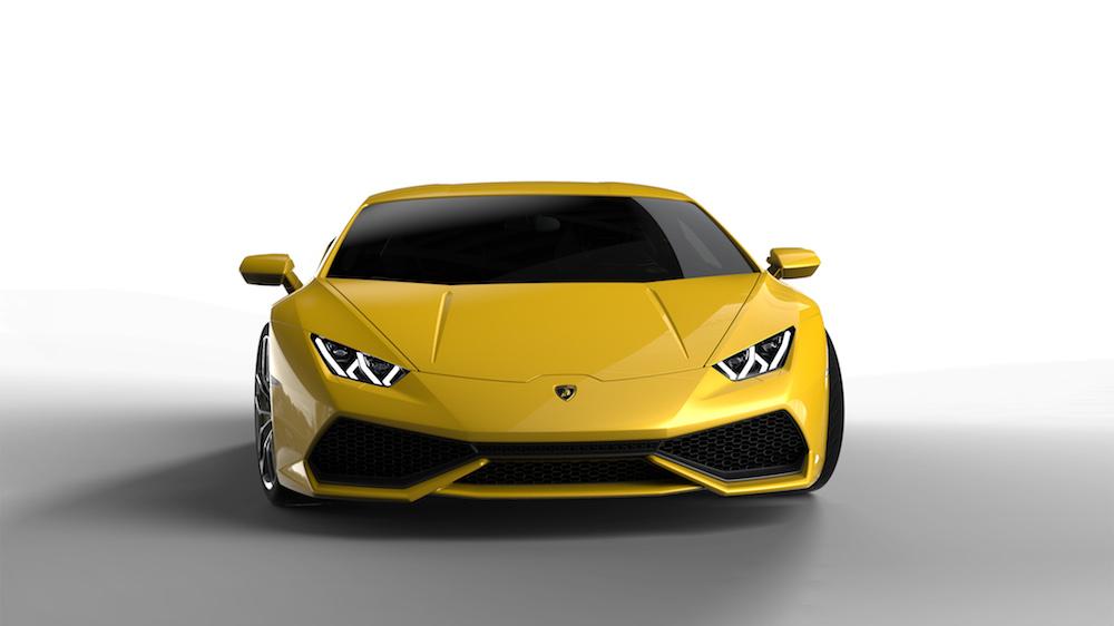 2014 Lamborghini Huracán 007