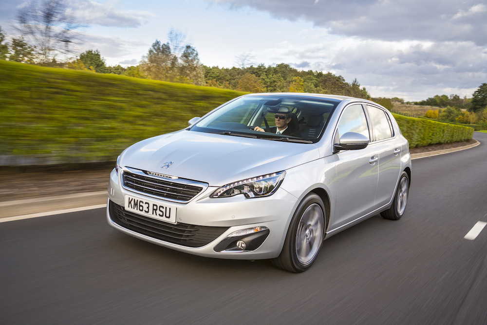 peugeot 308 (somehow) wins 2014 european car of the year