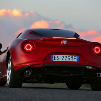2014 Alfa Romeo 4C 004