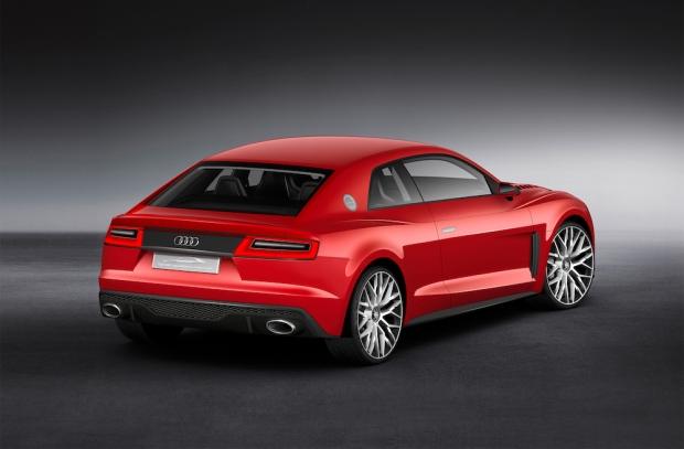 2014 Audi Sport quattro laserlight Concept 002