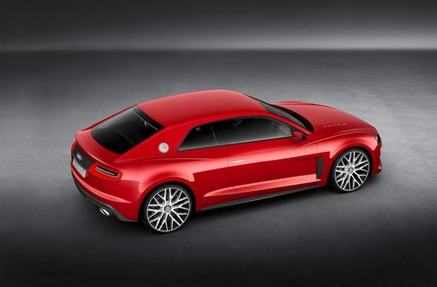 2014 Audi Sport quattro laserlight Concept 003